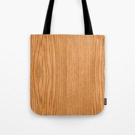 Wood 3 Tote Bag