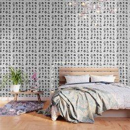 People Avatar | Pattern Art Wallpaper