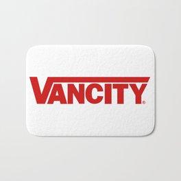VANCITY Bath Mat