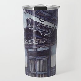 Pearls of Kyoto #2 Travel Mug