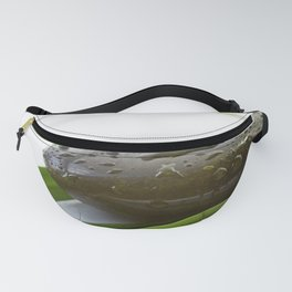 Silence Stone for relaxing Fanny Pack