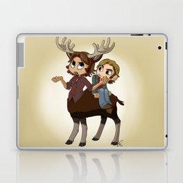 Moosetaur Laptop & iPad Skin