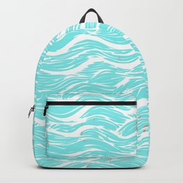 Dream of the sea Backpack