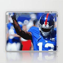 Odell Beckham Jr Laptop & iPad Skin