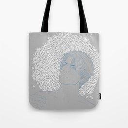 Skillful Zain Tote Bag