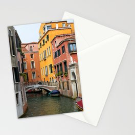Canal Stationery Cards