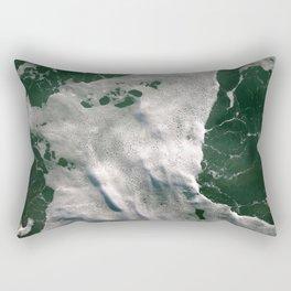 Ocean Spray Rectangular Pillow