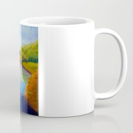 River Marsh Coffee Mug