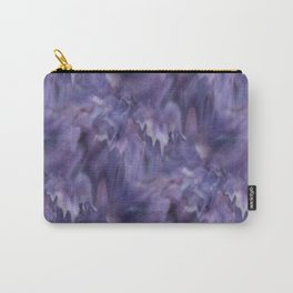 Drifted Paint Carry-All Pouch