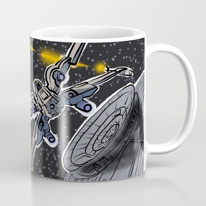 It's My Turn! Coffee Mug