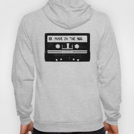 Made in the 90s Tape Hoody