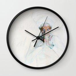 Sat Nam Wall Clock