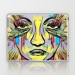 Illustrated 1 Laptop & iPad Skin