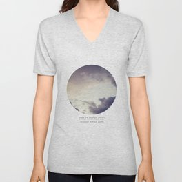 There Is Another World Unisex V-Neck