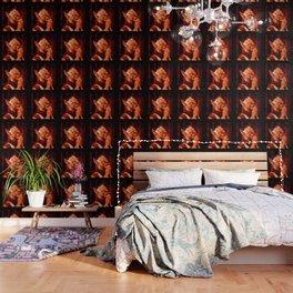 DalaiYOda - RED Wallpaper