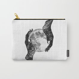 The Magic of the Universe Carry-All Pouch