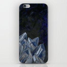 The Earth Warrior iPhone Skin
