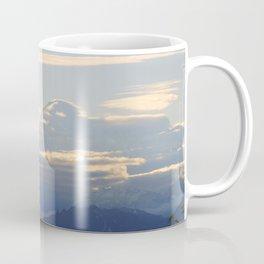 Denali (Mount McKinley) Coffee Mug