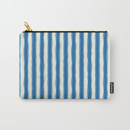 Shibori I Carry-All Pouch