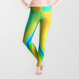 Eloquent Expression Leggings