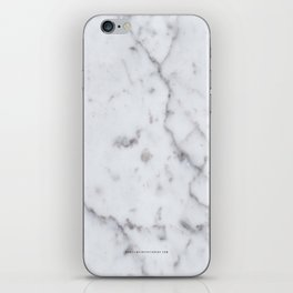 Marble Pattern  iPhone Skin