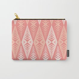 Jaws Pink Carry-All Pouch