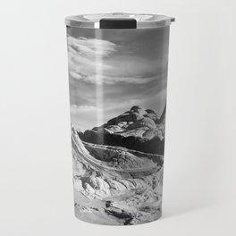 White Pocket 2 Travel Mug