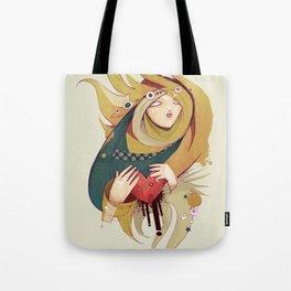 LaSanta Tote Bag