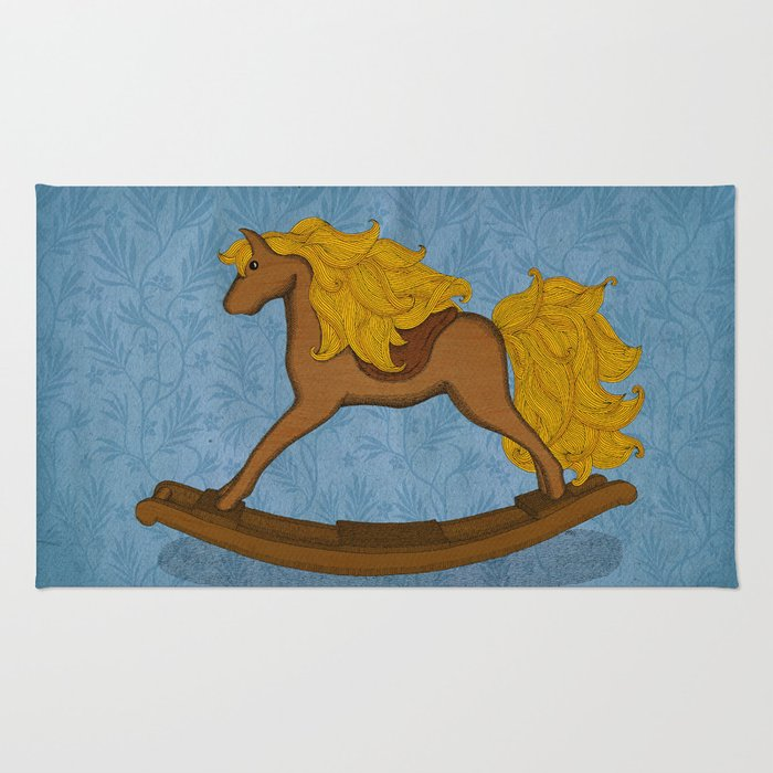 Peta approved racehorse Rug