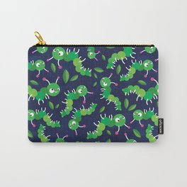 Bugs in Space Carry-All Pouch