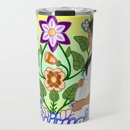 Snipe Clan Travel Mug