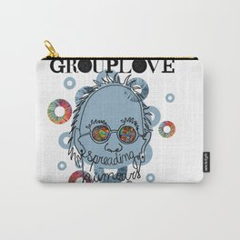 Grouplove  Carry-All Pouch