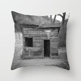 Handy Man Special Throw Pillow