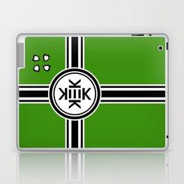 Kekistan Flag Laptop & iPad Skin