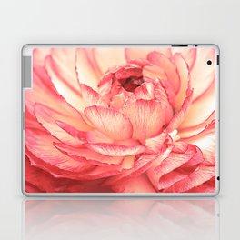 Vintage Ranunculus 9 Laptop & iPad Skin