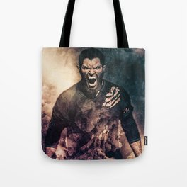 Were Derek Tote Bag
