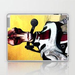 Mass Effect - Mordin Solus Laptop & iPad Skin