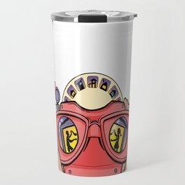 Viewfinder Travel Mug