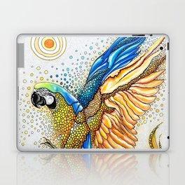 Liberación Laptop & iPad Skin