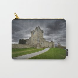 Ross Castle,Killarney,Ireland Carry-All Pouch