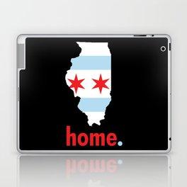 Illinois Proud Laptop & iPad Skin