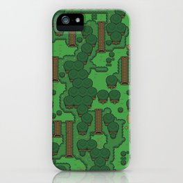 Gamers Have Hearts - The Lost Link iPhone Case