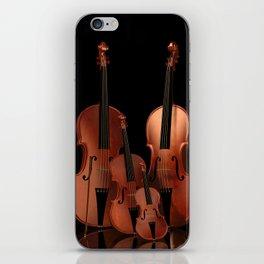 String Instruments iPhone Skin