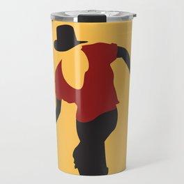 Il Bisbetico Domato  Travel Mug