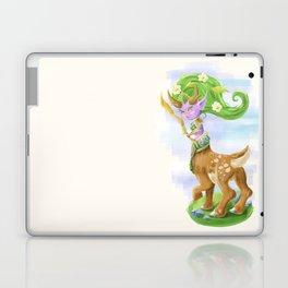 Chibi Lunara  Laptop & iPad Skin