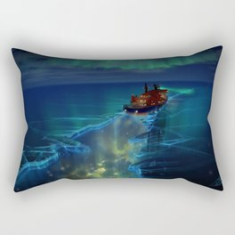 Arktika Rectangular Pillow