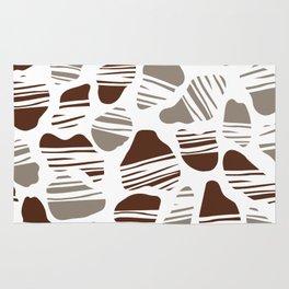 Okapi Animal Print [Native] Rug