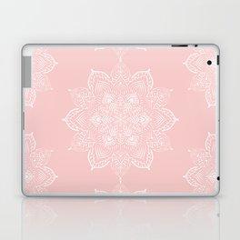 Winter Spirit - Blush Laptop & iPad Skin