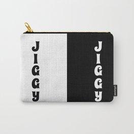 Jiggy Jiggy Carry-All Pouch