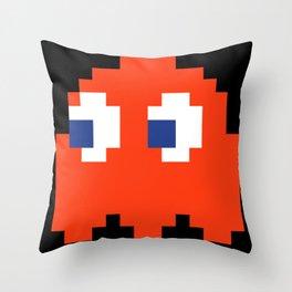 8-Bits & Pieces - Blinky Throw Pillow